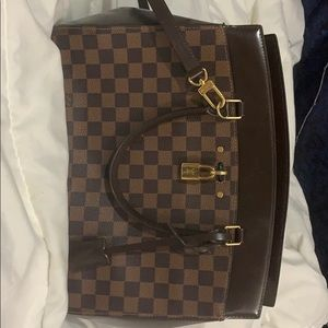 Louis Vuitton Bags - Louis Vuitton Damier Ebene Rivoli MM